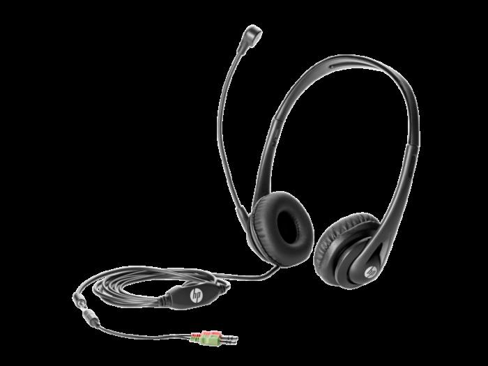 HP 商用耳機 v2