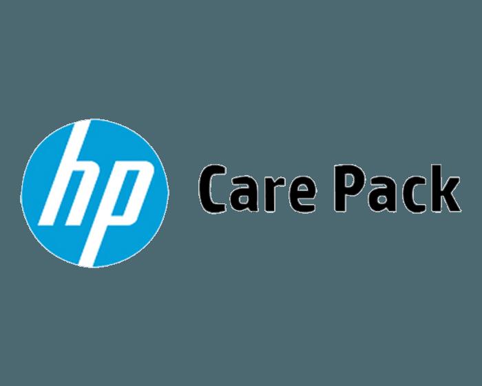 HP 3 年下一個工作日上門服務(僅限筆記簿型電腦)
