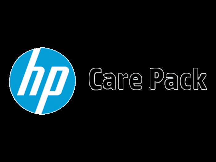 HP 2 年期 HP 筆記簿型電腦下一個工作日上門硬件支援