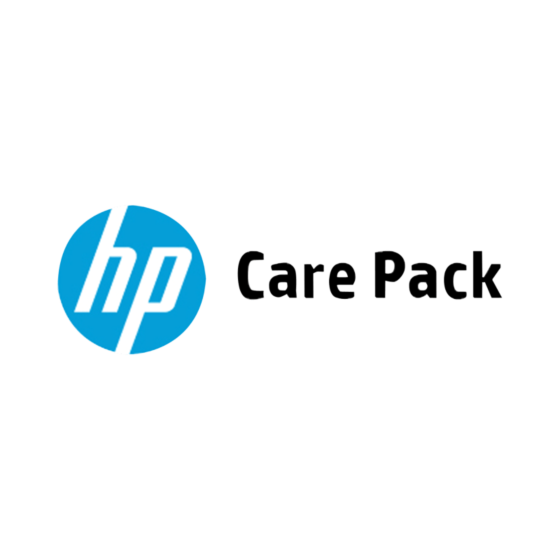 HP 4 year Return to Depot Hardware Support w/DMR for HP Notebooks