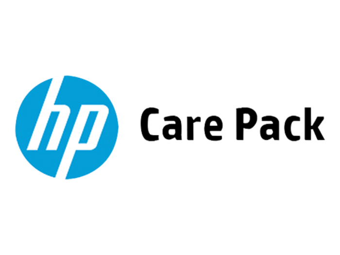 HP 4 year Return to Depot Hardware Support w/Travel for HP Notebooks