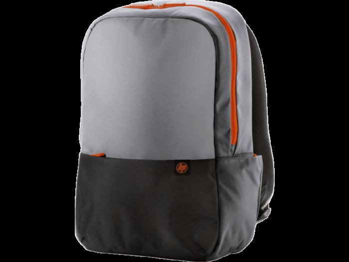 HP 15.6 吋雙色橙色背包