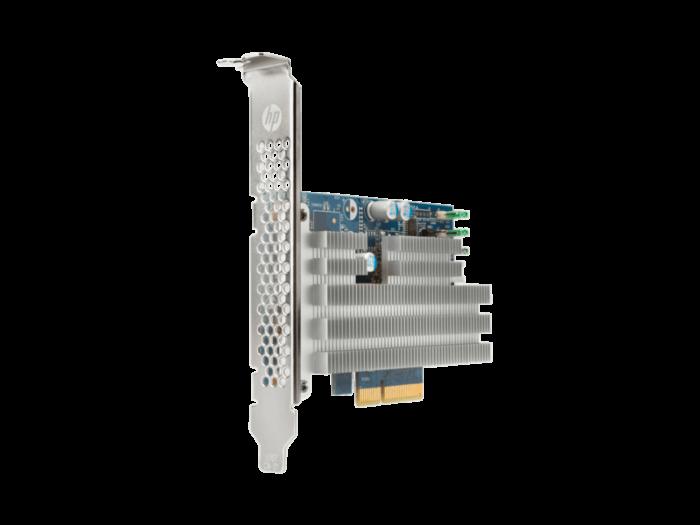 HP PCIe NVME TLC 512GB SSD PCIe Drive
