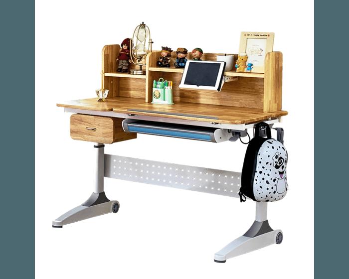 Hareody Home 1.2 meter Wooden Learning Desk