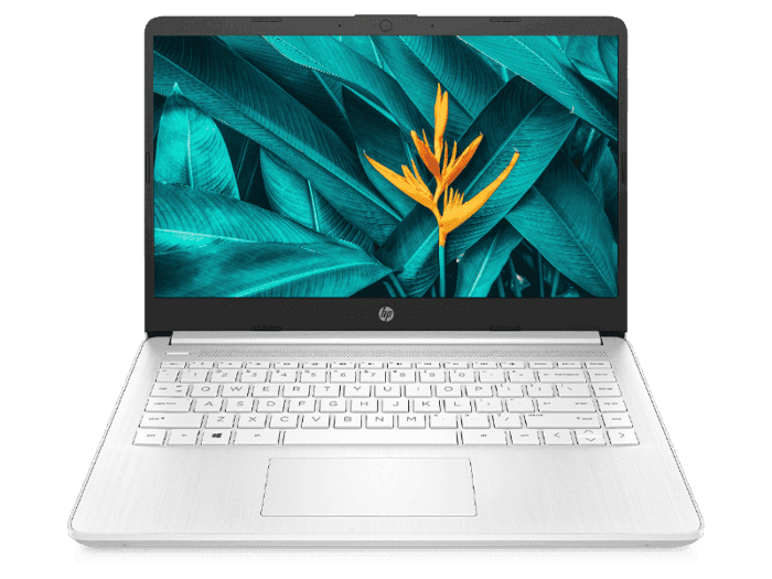 HP Laptop 14s-dq2024TU