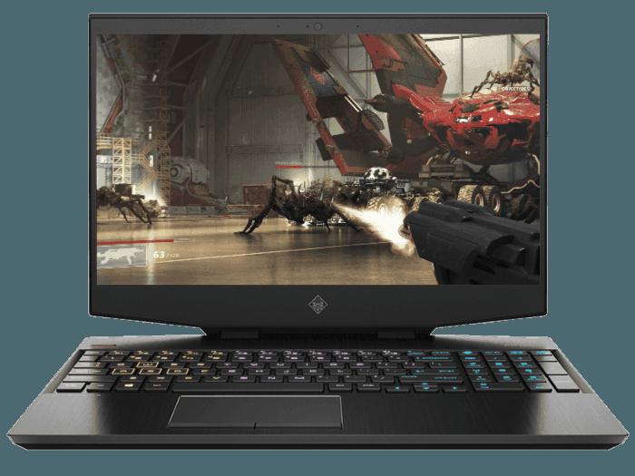 OMEN Laptop - 15-dh1021tx