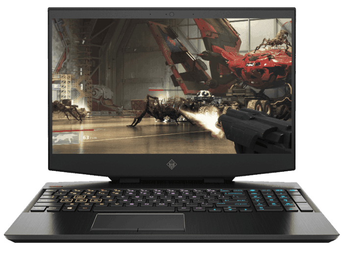 OMEN Laptop - 15-dh1025tx