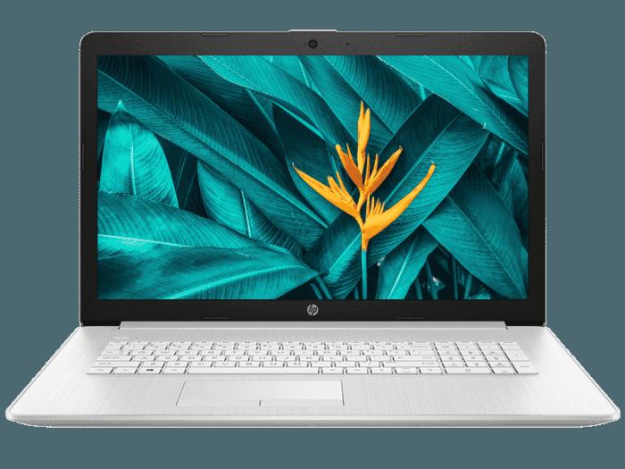 HP Laptop 17-by3001TX