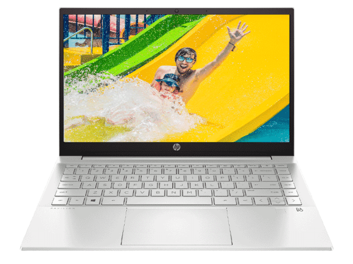 HP Pavilion Laptop 14-dv0043TU筆記簿型個人電腦  (簡約銀)