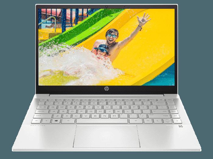 HP Pavilion Laptop 14-dv0043TU  (Natural Silver)