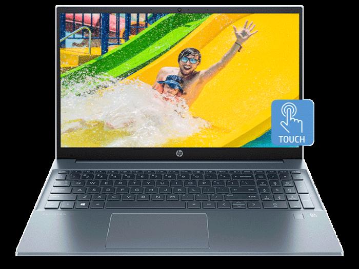 HP Pavilion Laptop 15-eg0085TX筆記簿型個人電腦 (迷霧藍)