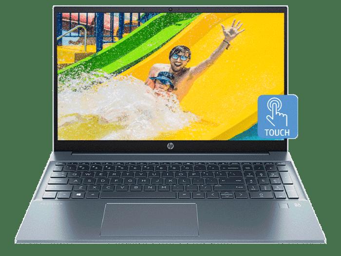 HP Pavilion Laptop 15-eg0089TX