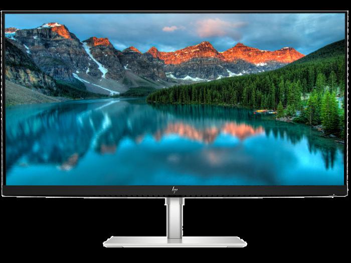 HP U28 4K HDR Monitor