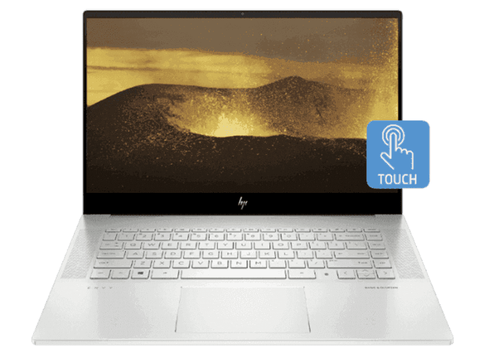 HP ENVY Laptop 15-ep0088TX