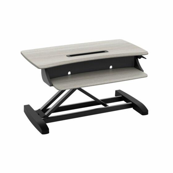WorkFit-Z Mini Sit-Stand Desktop