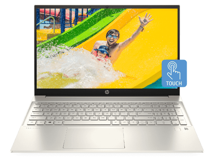 HP Pavilion Laptop 15-eg0084TX