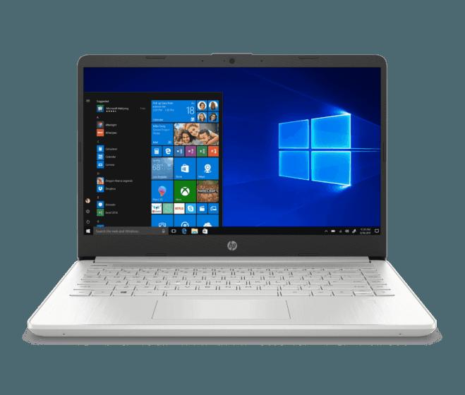 HP Laptop 14s-dq2031TU筆記簿型個人電腦