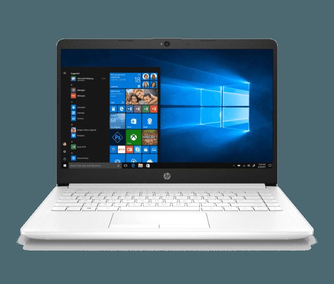 HP Laptop 14s-cf3091TU