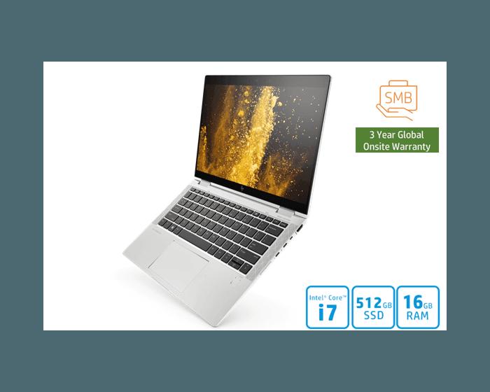 HP EliteBook x360 1030 G4 筆記簿型個人電腦