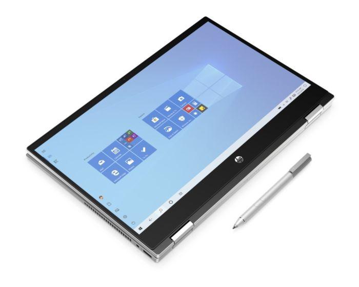 HP Pavilion x360 Convertible 14-dw0054TU