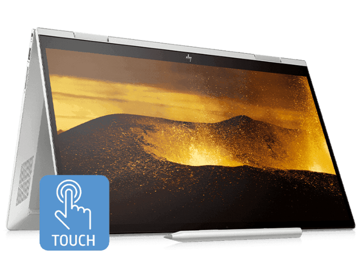 HP ENVY x360 Convert 15-ed1008TX