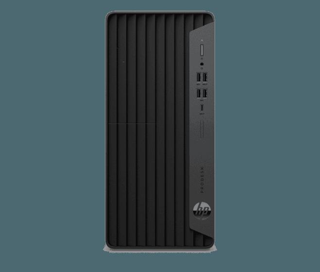 HP ProDesk 600 G6 微型電腦