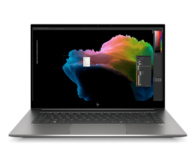 HP ZBook Create G7 Notebook PC