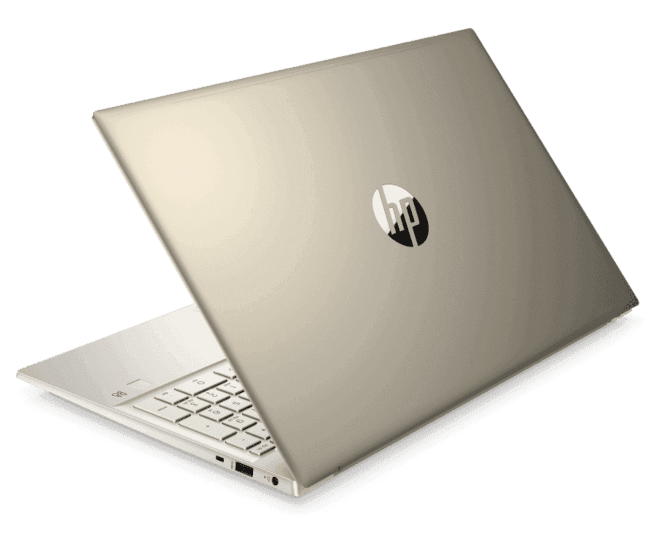 HP Pavilion Laptop 15-eg0084TX筆記簿型個人電腦