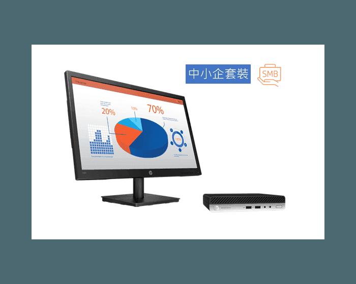 HP ProDesk 400 G5 Desktop Mini