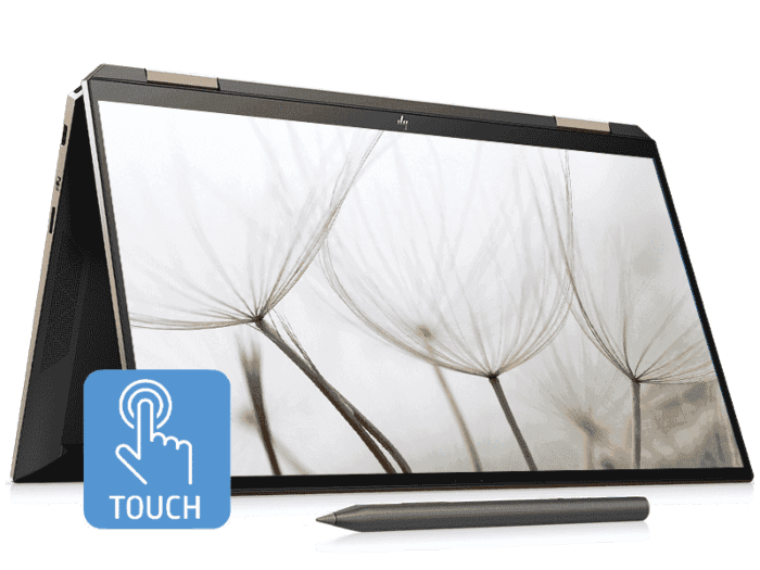 HP Spectre x360 Convertible 13-aw2071TUBundle