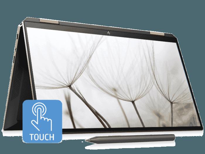 HP Spectre x360 Convertible 13-aw2076TUBundle