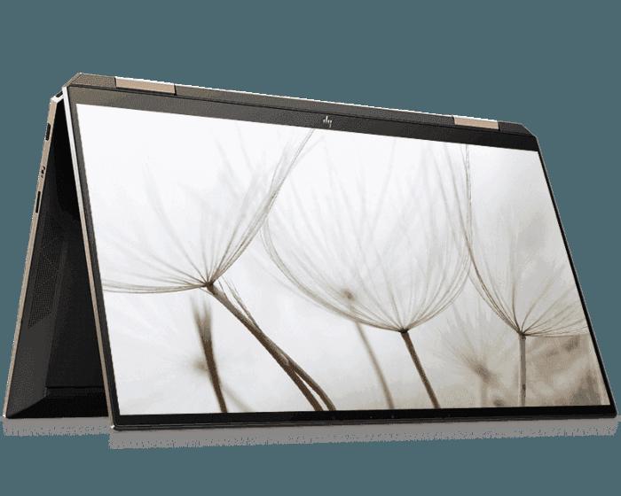HP Spectre x360 - 13-aw0130tu