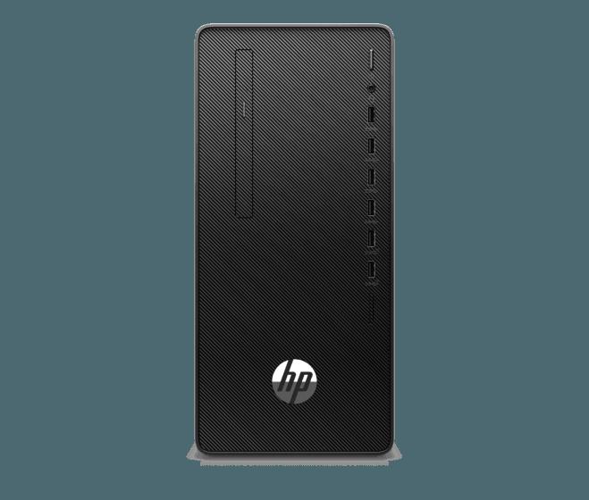 HP 280 Pro G6 Microtower PC Bundle