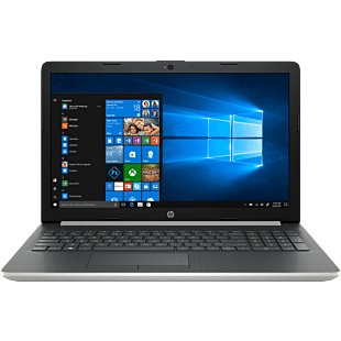 HP Notebook - 15-da0005tu