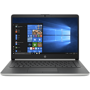 HP Notebook - 14s-cf0050tx