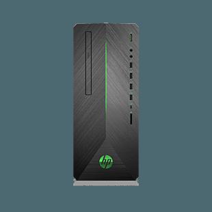 HP Pavilion Gaming 790-0015hk