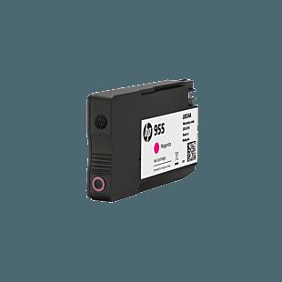 HP 955 洋紅原廠墨水盒