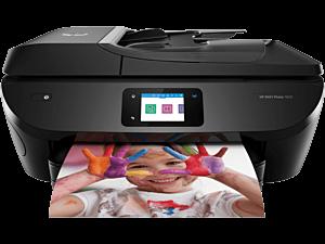 HP ENVY Photo 7820 多合一打印機