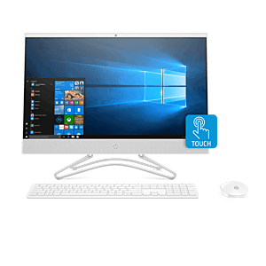 HP 多合一電腦 - 24-f0101hk