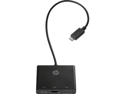 HP USB-C to Multi-port Hub