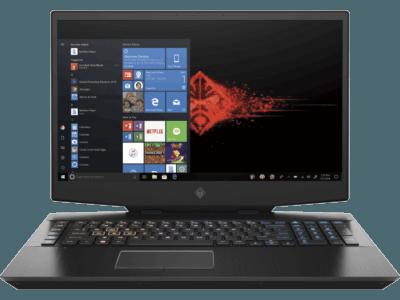 OMEN Laptop - 17-cb1012tx