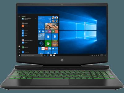 HP Pavilion Gaming Laptop - 15-dk1066tx