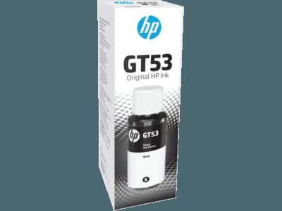 HP GT53 90-ml Black Original Ink Bottle