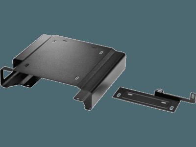 HP 迷你桌面電腦安全/雙 VESA 保護套 v2