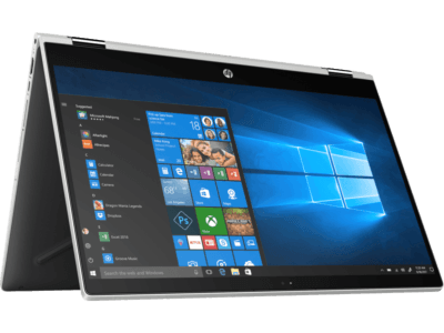 HP Pavilion x360- 15-cr0000tu
