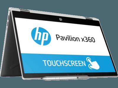 HP Pavilion x360 14-cd1043tx