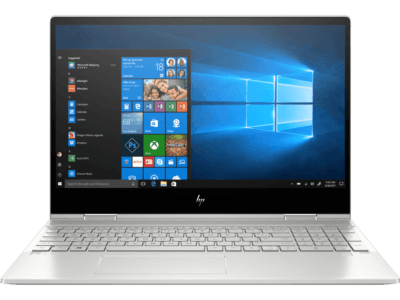 HP ENVY x360 - 15-dr0002tu