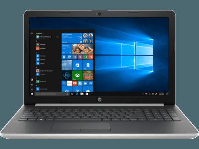 HP 筆記簿型電腦 - 15-da0449tx
