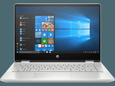 HP Pavilion x360 - 14-dh1001tu 可轉換式個人電腦