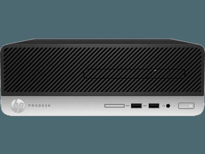 HP ProDesk 400 G6 纖巧式個人電腦